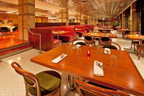 Crowne Plaza CHICAGO METRO DOWNTOWN - Restaurant