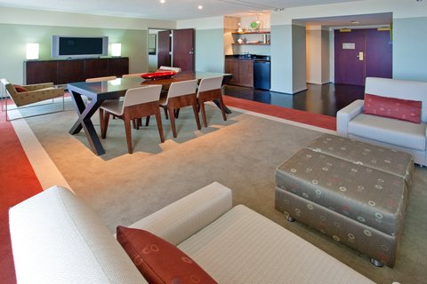 Crowne Plaza CHICAGO METRO DOWNTOWN - Presidential Suite
