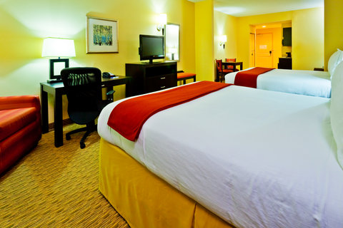 Holiday Inn Express & Suites NASHVILLE-OPRYLAND - Junior Suite