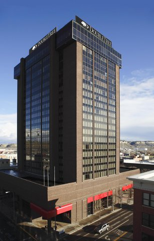 Crowne Plaza BILLINGS - The DoubleTree Billings Downtown