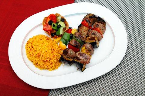 吉达洲际酒店 - Arabic Cuisines