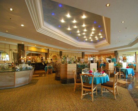 吉达洲际酒店 - Family Dining