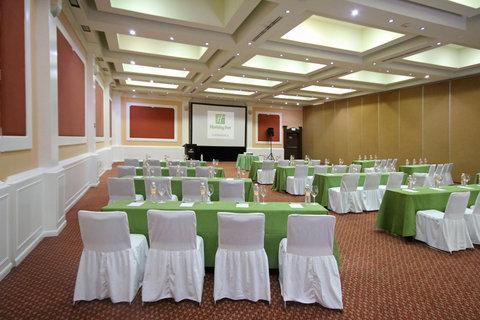 Holiday Inn Cuernavaca Hotel - Boardroom