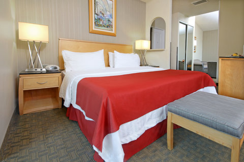 Holiday Inn Cuernavaca Hotel - Presidential Suite