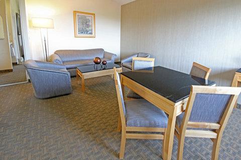Holiday Inn Cuernavaca Hotel - Deluxe Room