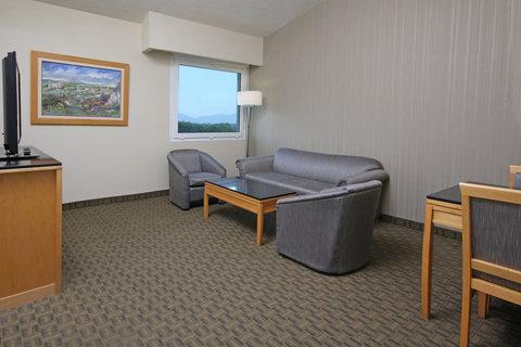 Holiday Inn Cuernavaca Hotel - Junior Suite