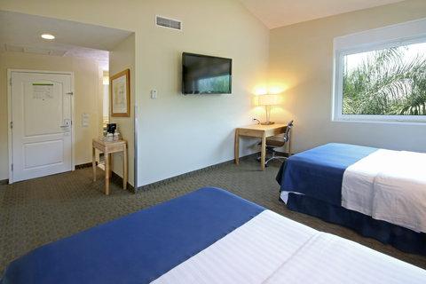 Holiday Inn Cuernavaca Hotel - Guest Room