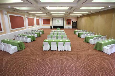 Holiday Inn Cuernavaca Hotel - Meeting Room