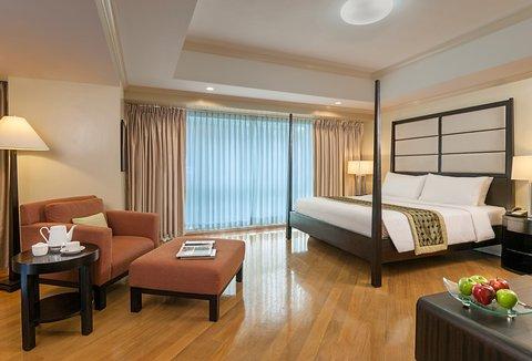 Fraser Place Manila - Two Bedroom Premier