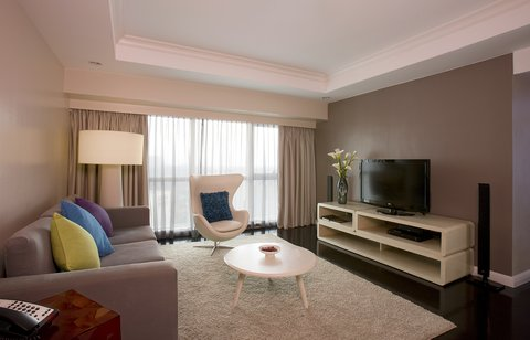 Fraser Place Manila - Two Bedroom Executive