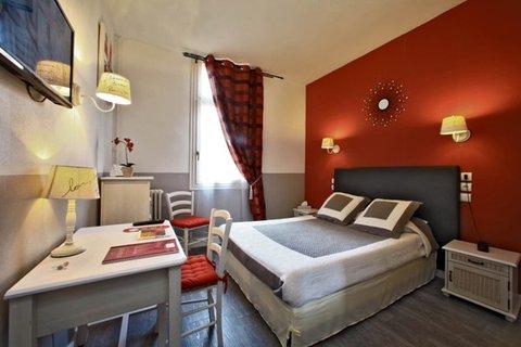 De Bordeaux Hotel - Room