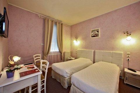De Bordeaux Hotel - Twin Room
