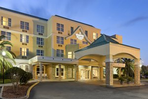 Exterior view - Country Inn & Suites by Carlson Cape Canaveral