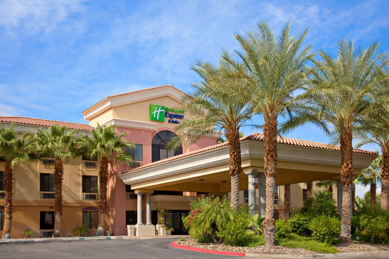 Holiday Inn Express & Suites CATHEDRAL CITY (PALM SPRINGS) - Yucca Valley, CA