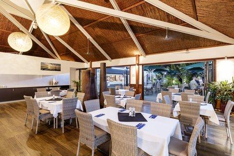 Oaks Cable Beach Sanctuary - Restaurant