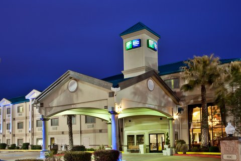 Holiday Inn Express Hotel & Suites Lake Charles - Close Proximity to Interstate I-10