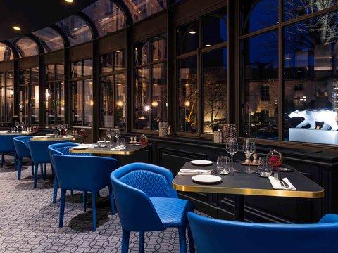 فندق غراند لا كلوش ديجون - ام غاليري باي سوفيتيل - Exterior