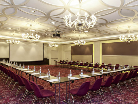 ibis Moscow Centre Bakhrushina - Meeting Room