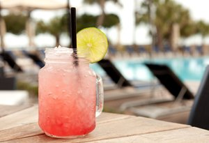 Restaurant - Beach House Hotel Hilton Head Island
