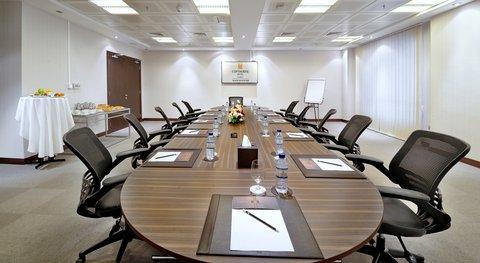 Copthorne Sharjah - Meeting Room
