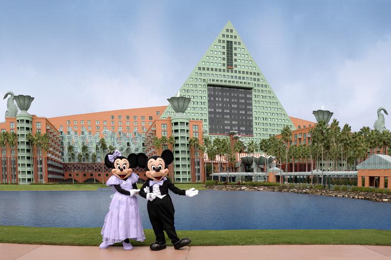 Walt Disney World Dolphin - Orlando, FL