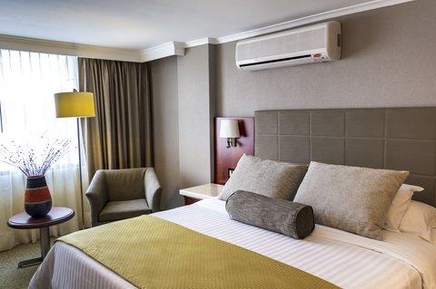 Bogota Plaza Summit Hotel - Business Suite
