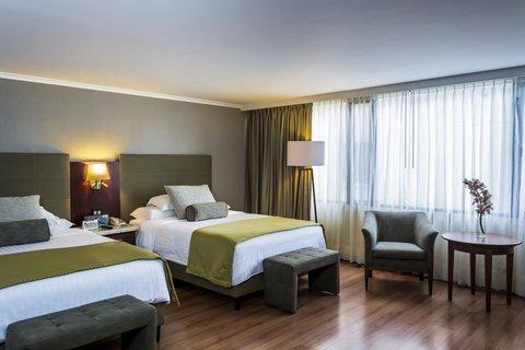 Bogota Plaza Summit Hotel - Executive Double Guestroom