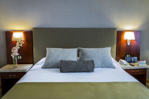 Bogota Plaza Summit Hotel - Executive Guestroom