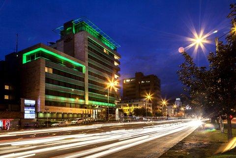 Bogota Plaza Summit Hotel - Exterior