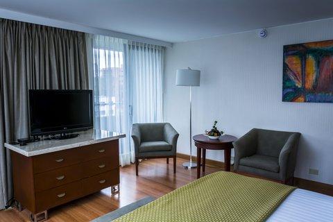 Bogota Plaza Summit Hotel - Junior Suite