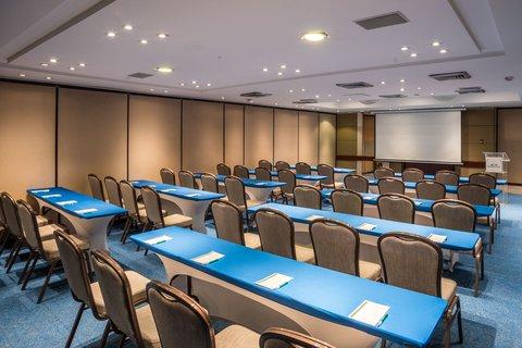Bogota Plaza Summit Hotel - Meeting Room