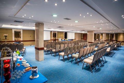 Bogota Plaza Summit Hotel - Carolina Meeting Room