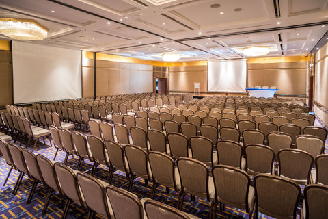 Bogota Plaza Summit Hotel - Santa Fe Meeting Room