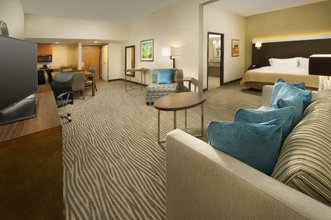Wingate by Wyndham El Paso Airport - Superior Room