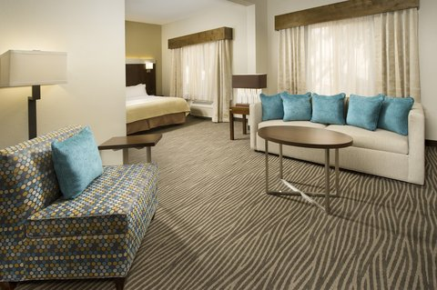 Wingate by Wyndham El Paso Airport - All Suites Include Sofe Sleeper at the Holiday Inn El Paso Airport