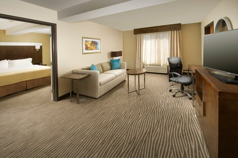 Wingate by Wyndham El Paso Airport - Deluxe Room