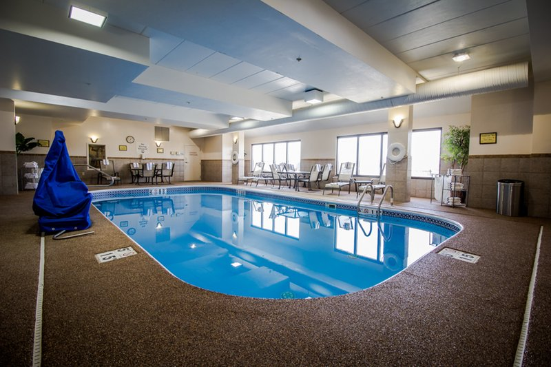 Holiday Inn Express TIFFIN - Tiffin, OH