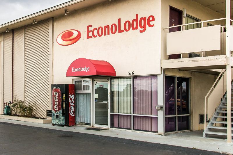 ECONO LODGE FINDLAY