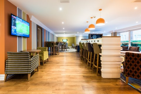 Holiday Inn CHESTER - SOUTH - Business Centre