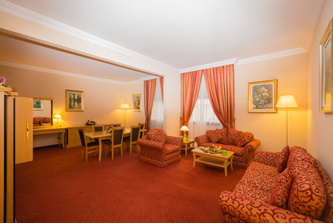Holiday Inn YANBU - Superior Room