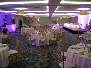 Ballroom - Crowne Plaza Hotel South Pittsburgh