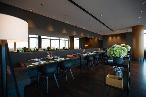 InterContinental BERLIN - Hugos Restaurant