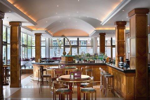 InterContinental BERLIN - Marlene Bar