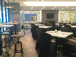 Restaurant - Crowne Plaza Hotel South Pittsburgh