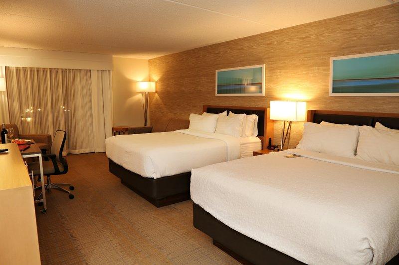 Holiday Inn MANSFIELD-FOXBORO AREA - Mansfield, MA