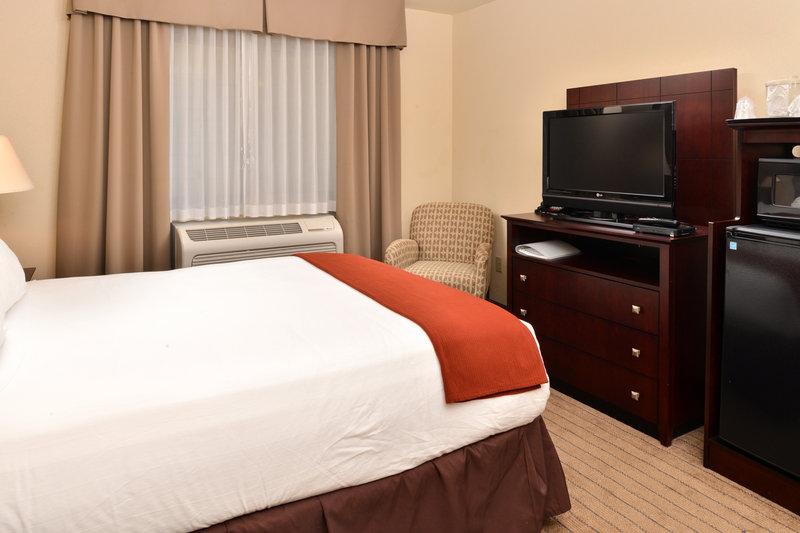 Holiday Inn Express PORTLAND SOUTH - LAKE OSWEGO - Lake Oswego, OR