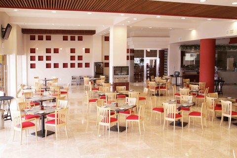 Crowne Plaza Tuxpan Hotel - Tambuc Restaurant