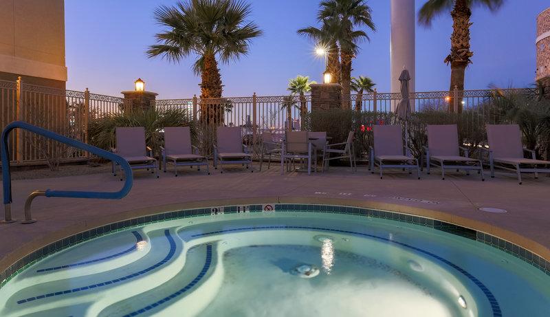 Holiday Inn Express LAS VEGAS - SOUTH - Las Vegas, NV