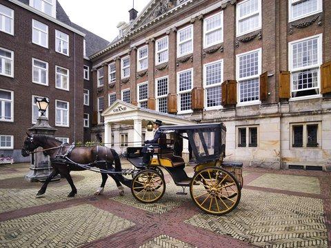 Sofitel Legend the Grand Amsterdam - Recreational Facilities