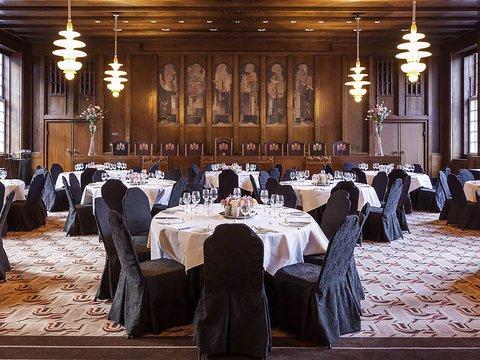 Sofitel Legend the Grand Amsterdam - Meeting Room